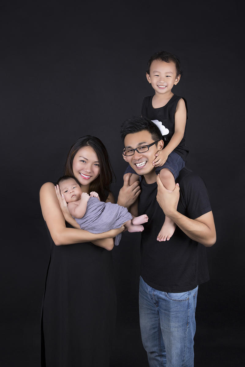 Singapore Family Beauty Blogger