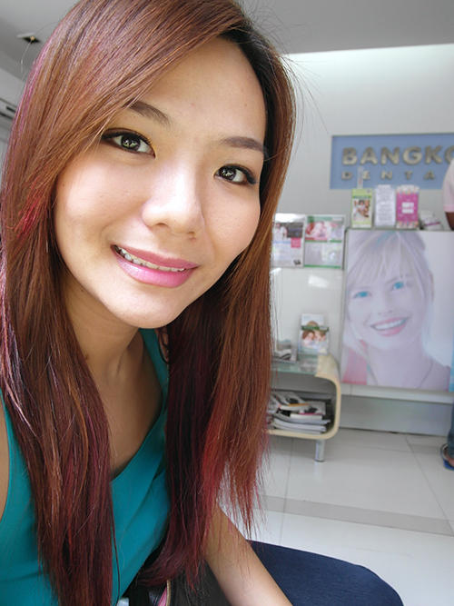 Bangkok Smiles Dental review