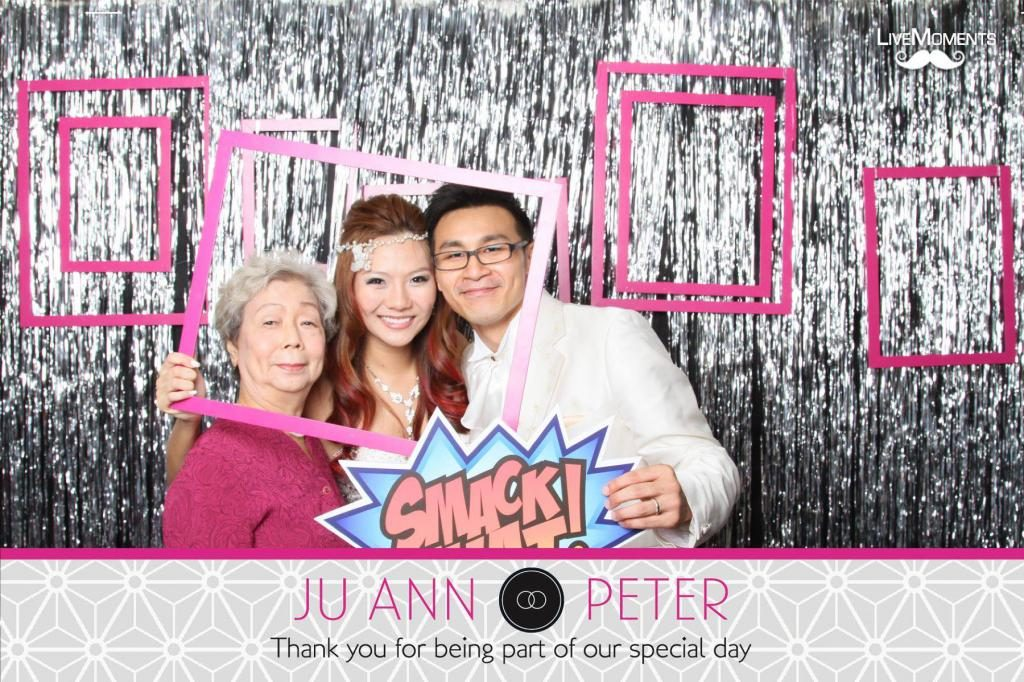 Wedding Photo Booth for you?