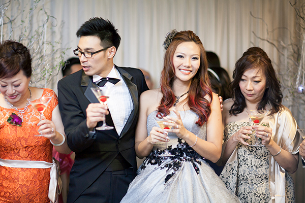 Planning a Wedding in Singapore: How We Did It