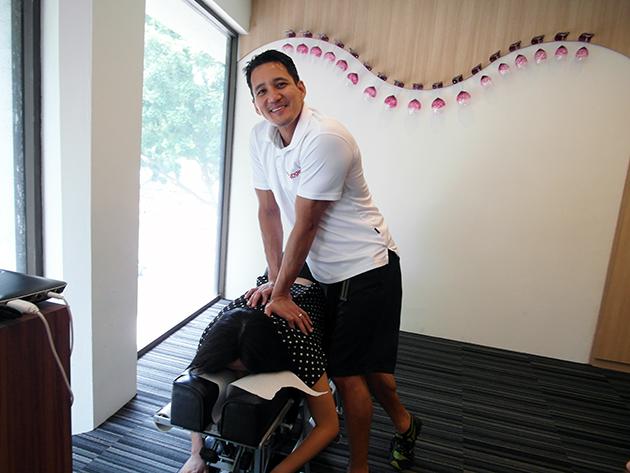 Prenatal Chiropractic Care