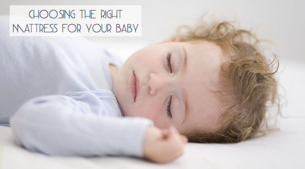 How To Choose A Baby Mattress – I Ask The Experts!