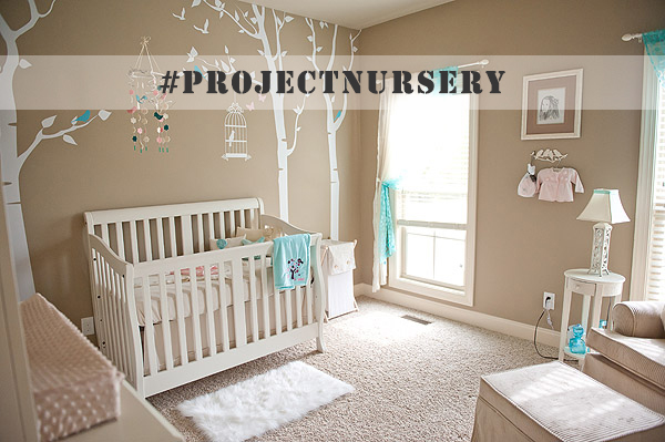Introducing #ProjectNursery