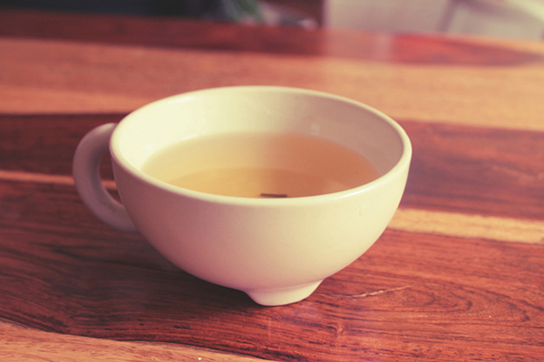 My teapot, my way of indulgence