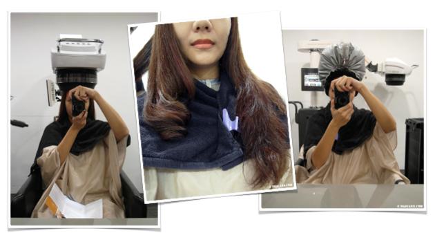 DRx Medispa Hair Care