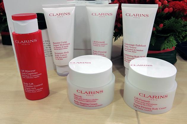 Clarins Body S.O.S.