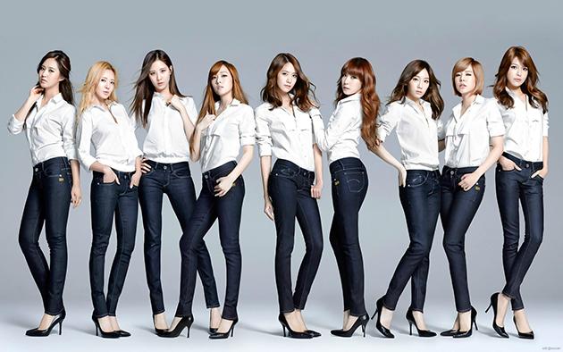 Top 3 Korean Fashion Trends