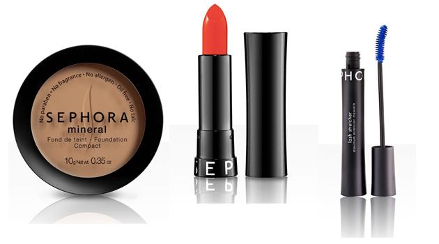 3 Sephora Make Up Must-Haves at Zalora.sg