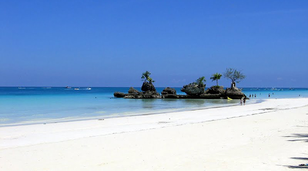 Beach Holiday Destinations in Asia