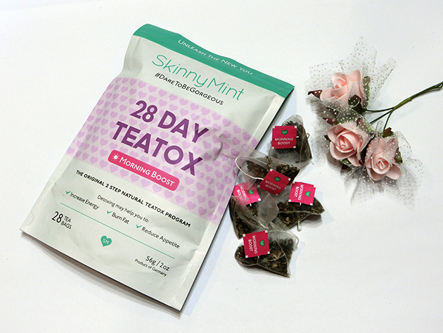 SkinnyMint Review – Fad or Fab?