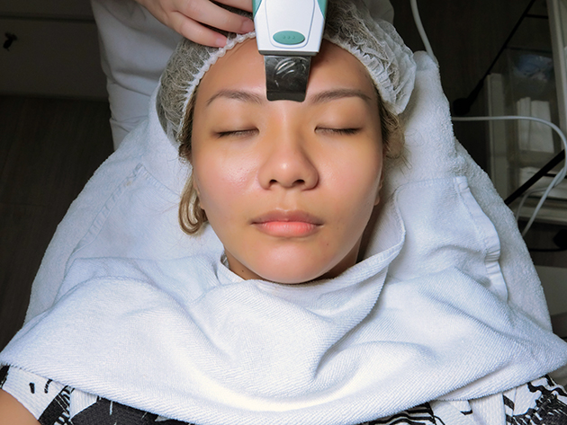 The DRx Medispa Essential Facial Plus Review