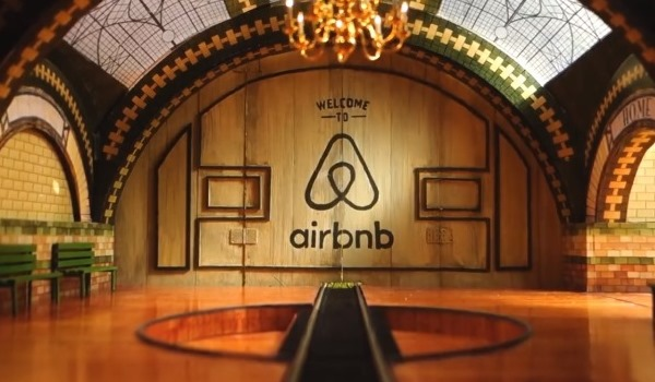 Sponsored Video: Belong Anywhere with Airbnb