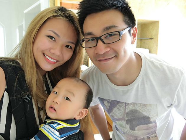 Ritz Carlton Singapore Staycation Review
