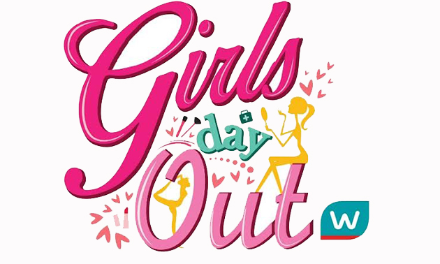 Watson Introduces 'Girls Day Out'