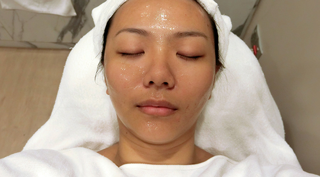 Laser White Face Therapy – Privé Aesthetics