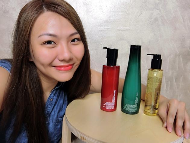 Home Haircare by Shu Uemura