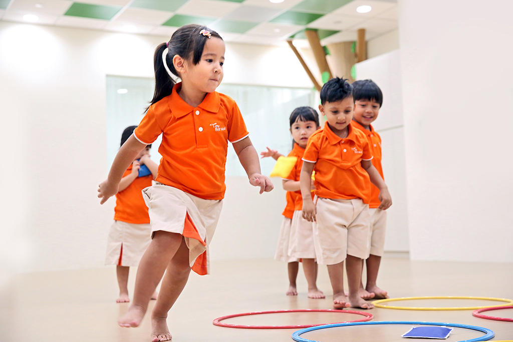 Tips on Choosing a Preschool for Your Child
