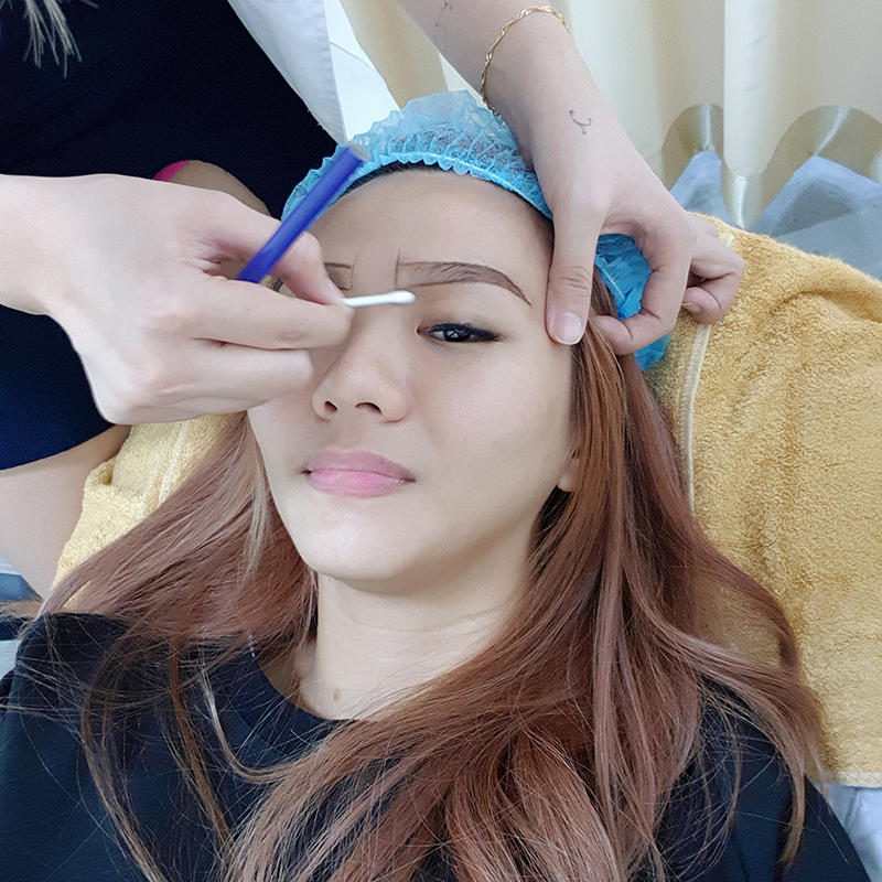 6d Eyebrow Embroidery Review Singapore