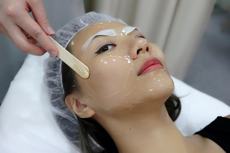 Facial Laser at Healthsprings Laser and Aesthetic Clinic