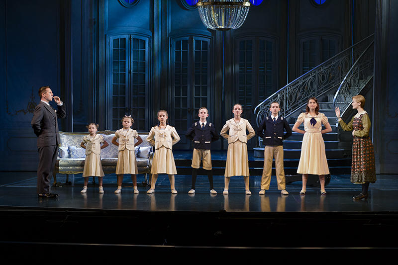 Review: The Sound of Music in Singapore