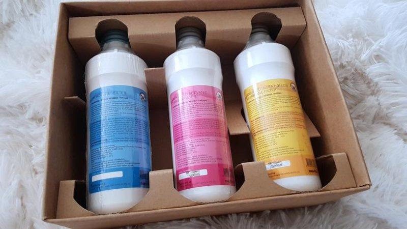 novita water purifier