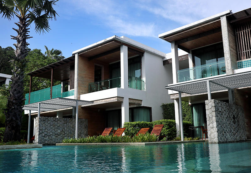 Wyndham Sea Pearl Phuket Is Beautiful And Great For Families