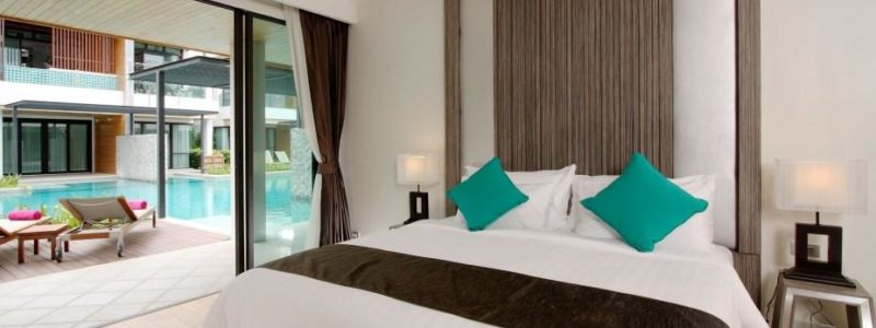 Wyndham Sea Pearl Phuket Blog
