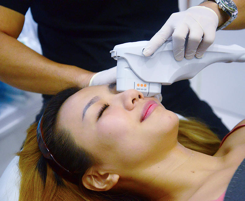 All You Need To Know About Ultherapy in Singapore
