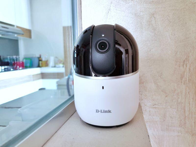 D-Link IP Camera