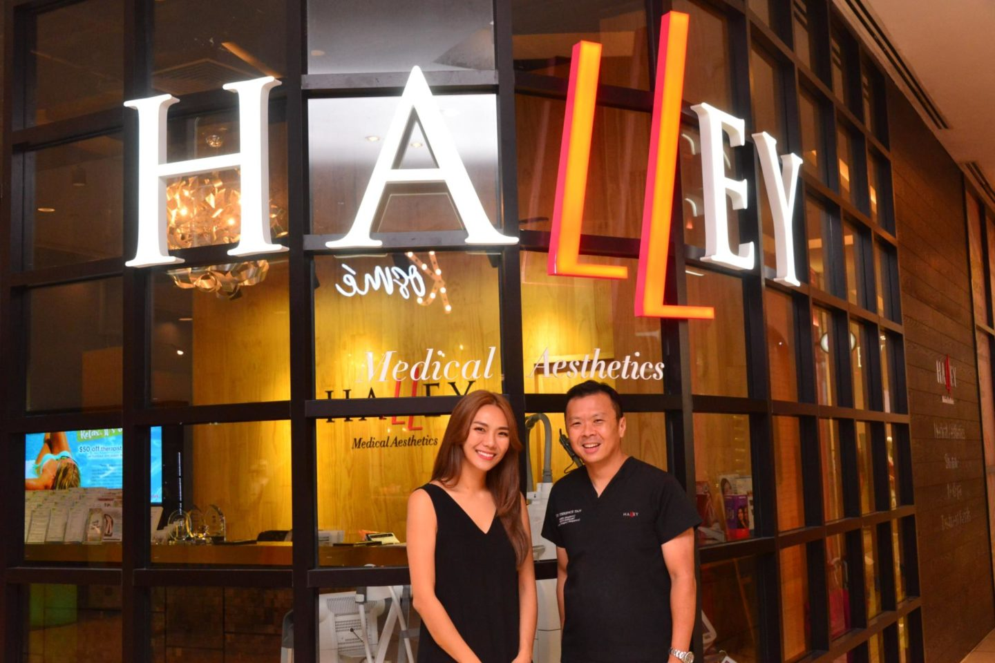 Halley Medical Aesthetics