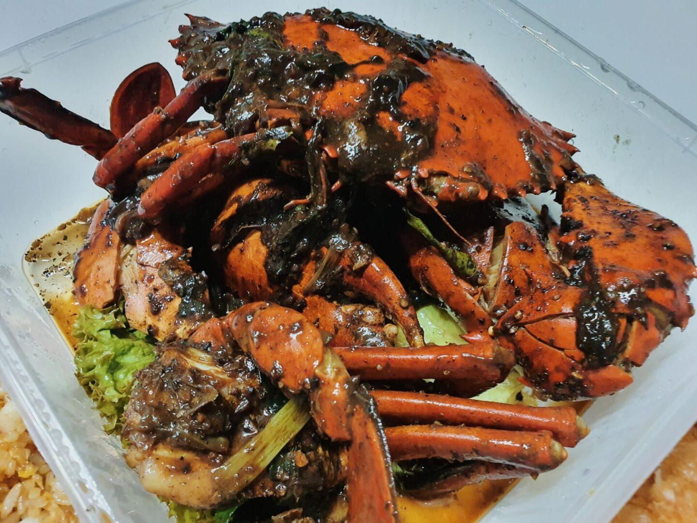 8Crabs